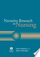 Narrative Research In Nursing