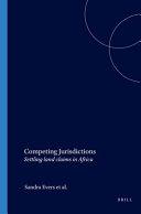 Competing Jurisdictions