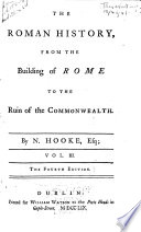 The Roman History Book