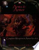Arms Armor V3 5