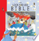 The Look And See Bible Book
