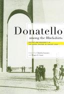Donatello Among the Blackshirts