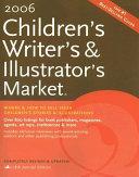 Children s Writer s and Illustrator s Market