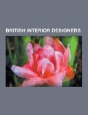 British Interior Designers