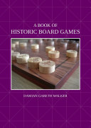 A Book of Historic Board Games