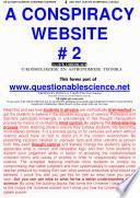 A Cosnpiracy Website # 2