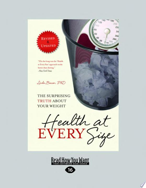 Health at Every Size Revised and Updated