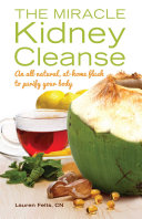 The Miracle Kidney Cleanse Book