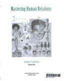 Mastering Human Relations Book
