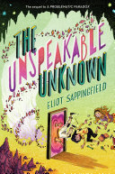 The Unspeakable Unknown Book
