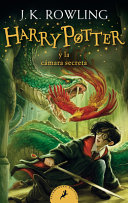 Harry Potter Y La C  mara Secreta  Harry Potter 2    Harry Potter and the Chamber of Secrets Book PDF