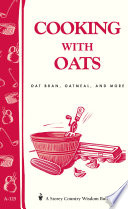Cooking with Oats