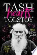 Tash Hearts Tolstoy Kathryn Ormsbee Cover