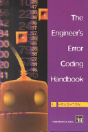The Engineer S Error Coding Handbook