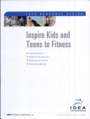 Inspire Kids and Teens to Fitness