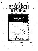 The UMTRI Research Review Book