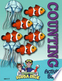 Scuba Jack: The Letter C(Counting) - an Amazing Educational Activity Alphabet Book For Kids