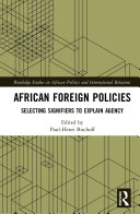 Pdf African Foreign Policies Telecharger
