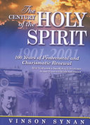 The Century of the Holy Spirit Book