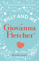 Billy and Me Book