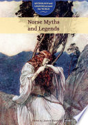 Norse Myths and Legends Book