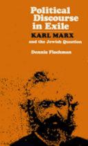 Political Discourse in Exile