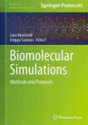 Biomolecular Simulations Book