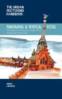 Panoramas and Vertical Vistas  the Urban Sketching Handbook