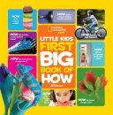 Little Kids First Big Book of How Book PDF