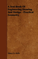 A Text Book of Engineering Drawing and Design   Practical Geometry Book PDF