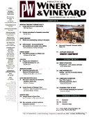 Practical Winery vineyard Book