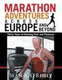 MARATHON ADVENTURES ACROSS EUROPE AND BEYOND