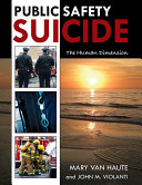PUBLIC SAFETY SUICIDE