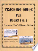 A Teaching Guide for Suzanne Tate's Hitsory Series Pdf/ePub eBook