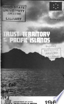 Trust Territory of the Pacific Islands