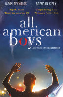 All American Boys Book