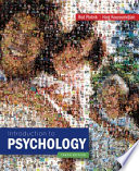 """Introduction to Psychology"" by Rod Plotnik, Haig Kouyoumdjian"