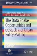 The Data Shake Book