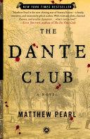 The Dante Club [Pdf/ePub] eBook