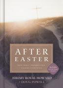 After Easter [Pdf/ePub] eBook