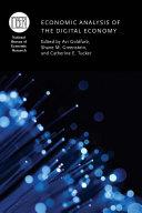 Economic Analysis of the Digital Economy