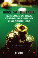 Ghosts at the Table Pdf/ePub eBook