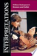 William Shakespeare s Romeo and Juliet