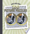 Zoo Picture Puzzles