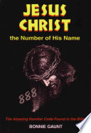 Jesus Christ, the Number of His Name