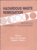 Hazardous Waste Remediation
