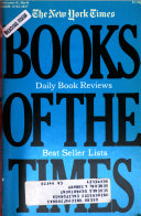 Books of the Times