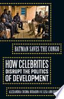 Batman Saves the Congo