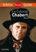 Pdf Bibliolycée - Le Colonel Chabert, Honoré de Balzac Telecharger