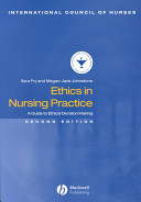 ethics in nursing practice a guide to ethical decision making